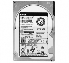 戴尔(DELL) 服务器硬盘600G 10K SAS 2.5英寸 企业级 货号100.SQ1054