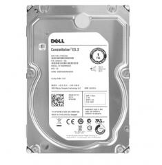 戴尔(DELL) 服务器硬盘 1TB SAS 7.2K 3.5英寸 货号100.SQ1055