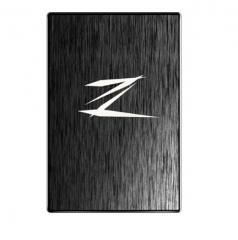 朗科(Netac)Z1 256G USB3.0 移动SSD固态硬盘 便携式存储 移动你的世界 货号100.SQ1059