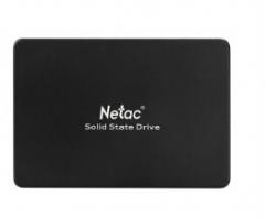 朗科 N6S-120G 固态硬盘 120G 货号100.SQ1060