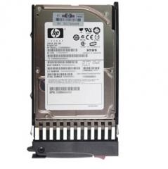 惠普(HP) 146GB 10K SAS 2.5英寸服务器硬盘 G5/G6/G7通用 货号100.SQ1061