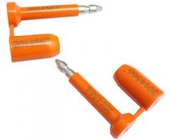高保封铅封一次性封签集装箱封条货柜锁封施封锁通过ISO17712货号100.LS313