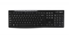罗技(Logitech)K270 无线键盘 PJ.045