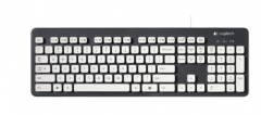 罗技(Logitech)K310 有线水洗键盘 PJ.055