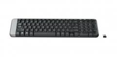 罗技(Logitech)K230 无线键盘 PJ.050