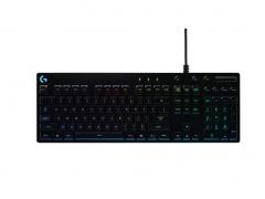 罗技(G) G810 RGB 炫光机械游戏键盘 PJ.059