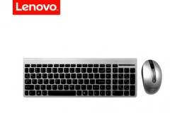 联想(Lenovo) KM5922无线激光键盘鼠标套装 台式机笔记本一体机办公家用键鼠套装 货号100.SQ1115