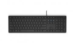 戴尔(DELL) KB212 升级版标准USB键盘 商务键盘 办公键盘KB216 单支装 货号100.SQ1117