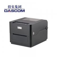 得实(Dascom)  DL-520 条码打印机     DY.072