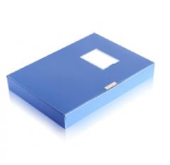 得力 5602 档案盒35mm 货号100.HW555