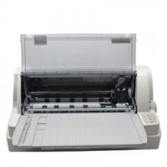 富士通(Fujitsu) DPK880 票据证件打印机/106列平推式  DY.069