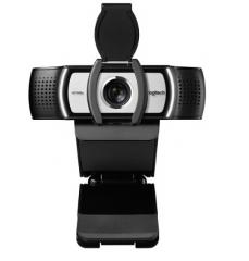 罗技(Logitech) C930e 罗技商务高清网络摄像头 直播摄像头 货号100.SQ1196