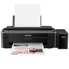 爱普生墨仓式打印机 L130 黑色    货号100.yt415