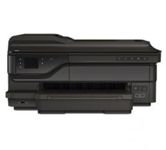 普(HP)Officejet 7612 喷墨 黑白打印机 打印    货号100.yt418