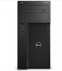 戴尔(DELL)Precision T3620 塔式工作站 I7 7700/16GB ECC/256G SSD/P4000/2T机械硬盘货号100ZJ217