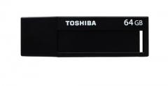 东芝(TOSHIBA) 标闪系列 USB3.0 64G 黑色 货号100.SQ1315