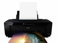 爱普生P408 A3+幅面喷墨打印机    货号100.yt422