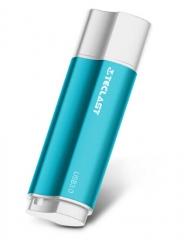 台电(Teclast) 骑士 U盘 32G USB3.0 蓝白色 货号100.SQ1319