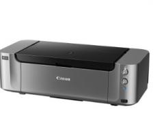 佳能(Canon)PRO-100影像级染料墨水专业打印机 喷墨式打印机    DY.078