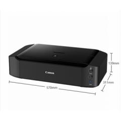 佳能(Canon) iP8780 高品质A3+双网络无线喷墨照片打印机     货号100.yt431