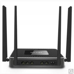 TP-LINK TL-WAR1200L 1200M双频企业级无线路由器 千兆端口/wifi穿墙   WL.010