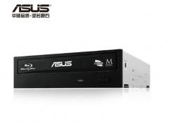 华硕(ASUS) 16倍速 SATA 蓝光刻录机 黑色(BW-16D1HT) 货号100.SQ1426