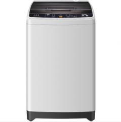 海尔(Haier)XQB70-KM12688 波轮7公斤大容量 全自动洗衣机 脱水功能 货号:100.ZL
