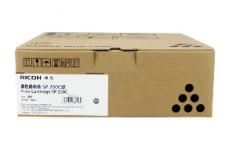 理光 SP200C 墨粉盒 黑色(适用SP200/201S/210)货号100.ZJ228