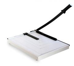 得力(deli) 8011 钢质切纸机/切纸刀/裁纸刀/裁纸机 530mm*410mm 货号100.YH
