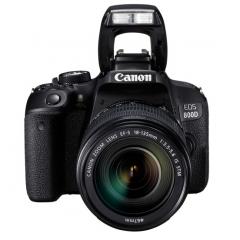 佳能(Canon) EOS 800D 单反套机(EF-S 18-135mm f/3.5-5.6 IS STM)    货号100.X