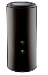 友讯(D-Link)dlink DIR-868L 1750M 全千兆双频 无线路由器 WIFI穿墙货号100.HW903