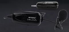 APORO 2.4G无线麦克风领夹式 官方标配 货号100.HW908