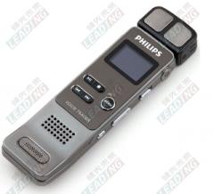 飞利浦 VTR7100 8GB 30米远距离无线录音笔货号100.HW717