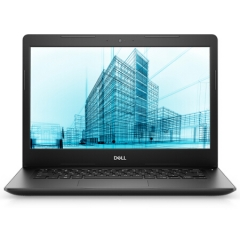 戴尔(DELL) Latitude 3490 230054 笔记本电脑 /i5-8250U/集成/8GB/1TB/独立显卡(2GB)/无光驱/LED/14英寸/三年保修(不含电池)/Liunx PC.1082
