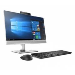 惠普 HP EliteOne 800 G3 23.8-in Non-Touch GPU AiO PC-F5035224058 台式一体机 货号:100.ZL