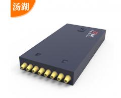 汤湖 TH-8FC+ 8口FC加厚光纤终端盒 光缆尾纤熔接盒接线盒接续盒配满 电信级 货号100.S1665