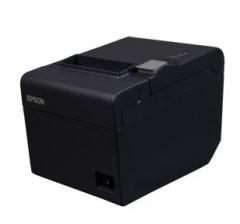 爱普生(Epson) TM-T81II热敏小票打印机80MM 黑色 USB接口  DY.067