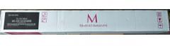 现货次日达  京瓷原装墨粉  TK-8338M 红粉 15000页(适用于京瓷彩色复印机 3252ci)货号160.MJC-S