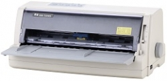 现货隔日达 得实 DS-7230 (A3证卡,106列证卡打印机)  货号160.DS-Q