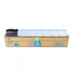 柯尼卡美能达 原装复印机墨粉 TN223C 青粉蓝粉 5000页(适用BHC226/C266)A9H0181 货号160.MKM-S
