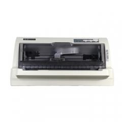 现货隔日达 标拓 BT-610K  针式打印机 营改增发票 二维码打印机 (80列平推式)货号160.BT-Q