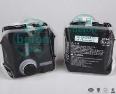 现货次日达  国产 14L 油墨12盒/箱 1000mL/盒 (适用于得宝速印机520/550/620/650/850 )货号160.BF-Q
