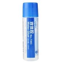 得力(deli) 通用型液体胶水(无色)(10支/盒) 货号160.DL-Q