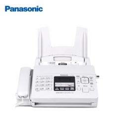 松下(Panasonic)KX-FP7009CN 普通A4纸传真机 白色(非现货7日达) 货号160.SX-Q