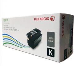 现货次日达 CT202257 富士施乐(FuJi Xerox)CP228 黑色墨粉筒 货号160.FT-L
