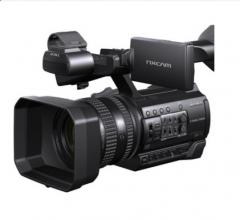现货次日达   索尼(SONY)HXR-NX100 专业摄像机套机   货号160.SXJ-L