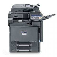 现货隔日达 京瓷A3黑白复合机 TASKalfa 3010i (复印/打印/扫描)货号160.JC-Q