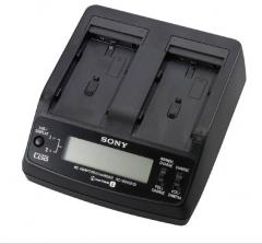 现货次日达  索尼原装充电器AX2000E  货号160.CDQ-L