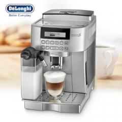 现货隔日达 德龙 意式全自动咖啡机 ECAM 22.360.S  货号160.GL-Q