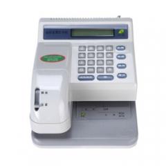 现货隔日达 普霖 PR-03 自动支票打字机 支票打印机 货号160.PL-Q